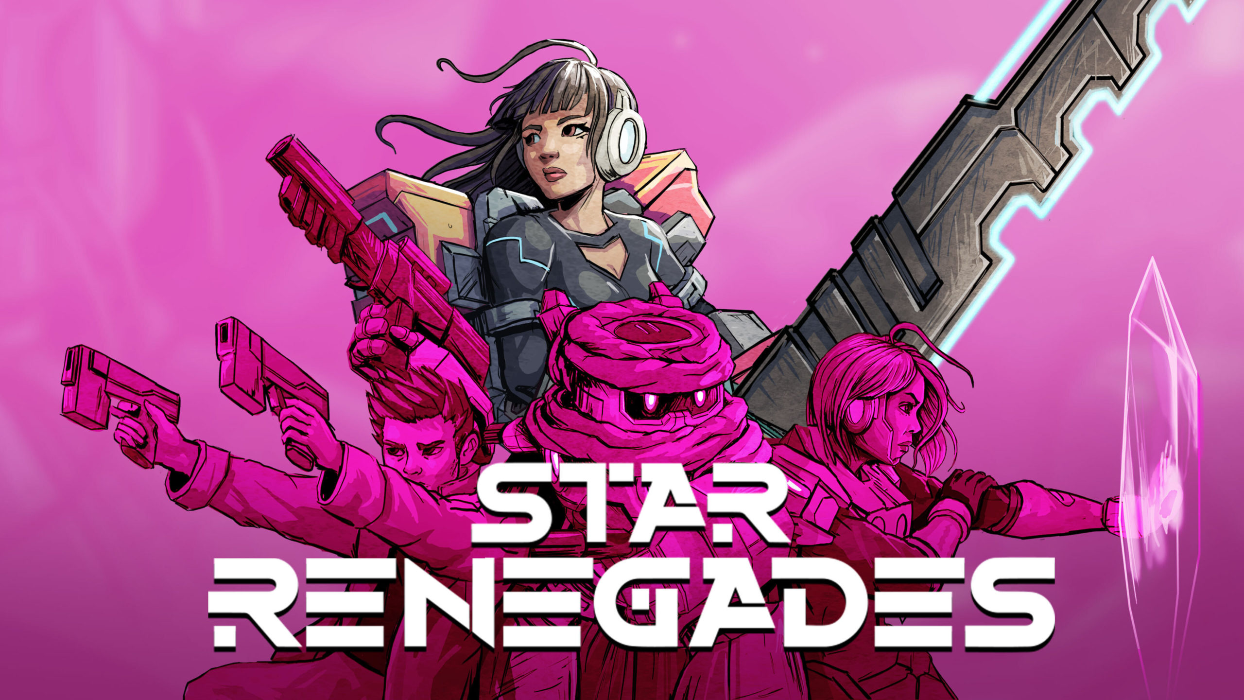 Star Renegade