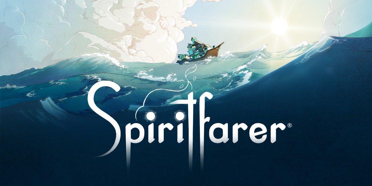 Spiritfarer - Uma jornada para entender nossa finitude