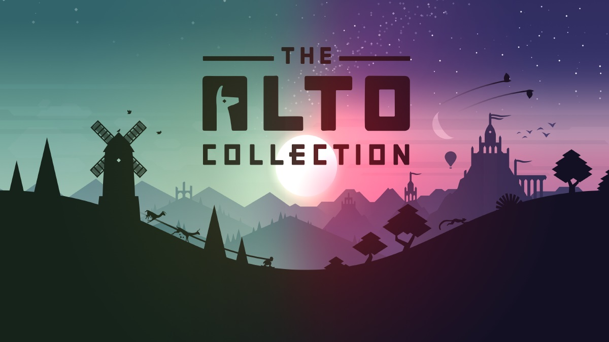 The Alto Collection: premiados jogos mobile chegam ao Switch em 2020