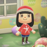 Blair Witch - Animal Crossing