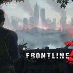 Frontline Zed - Sobreviva ao apocalipse zumbi