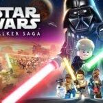 LEGO Star Wars: The Skywalker Saga