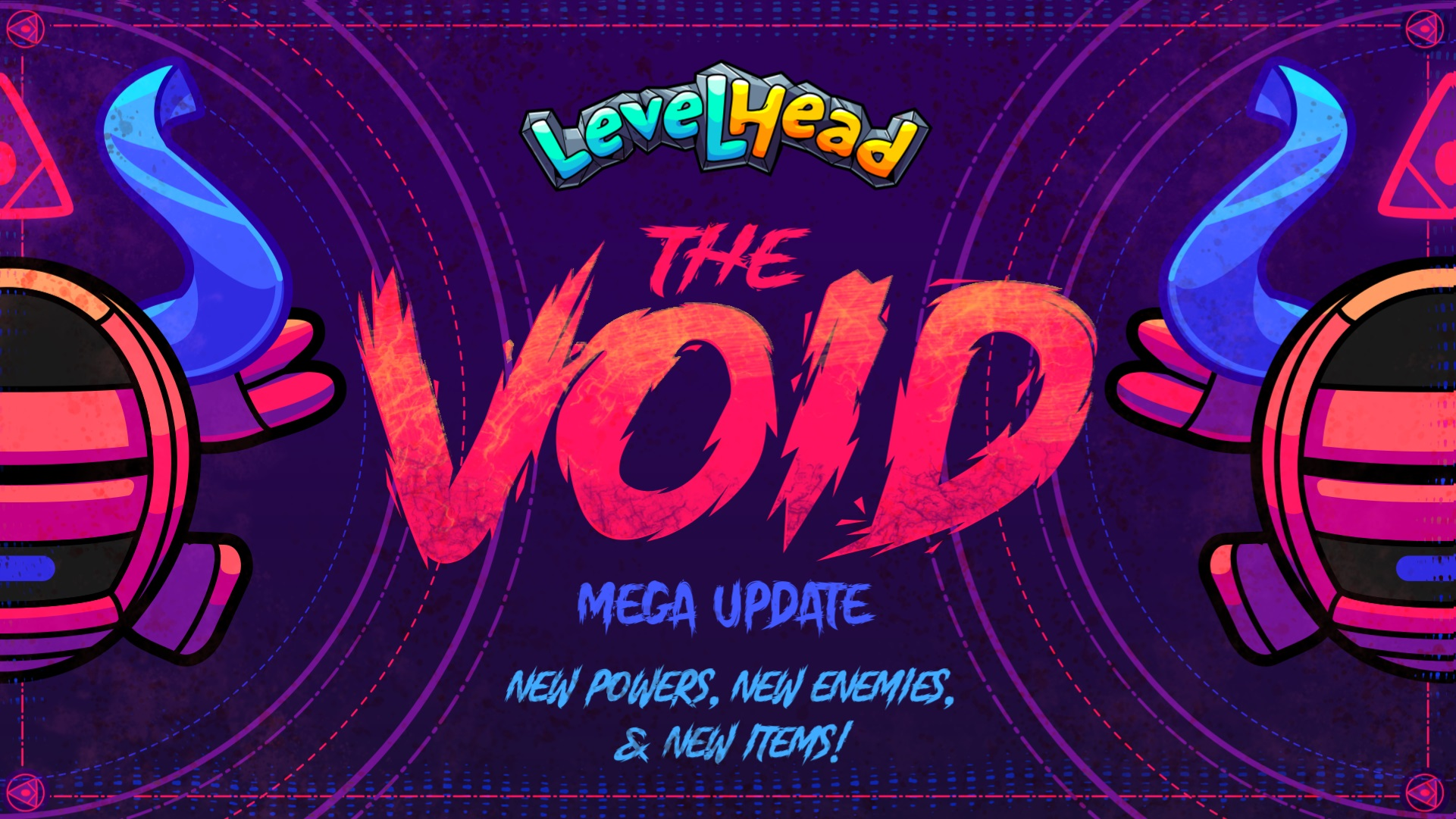 LevelHead the Void