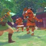 [Rumor - Confirmado] The Legend of Zelda: Skyward Sword pode ser lançado para o Nintendo Switch