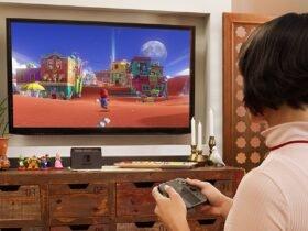 [Rumor] Nintendo está requisitando que desenvolvedores façam jogos prontos para 4K