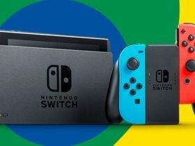 Nintendo Brasil