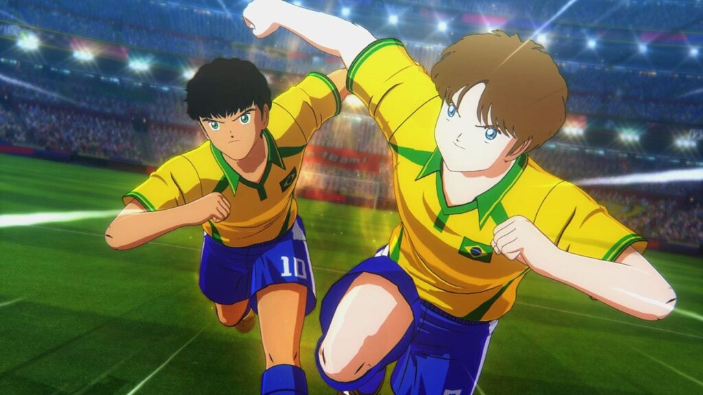 Captain Tsubasa: Rise of New Champions - A mistura perfeita entre futebol e anime