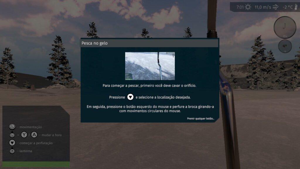 Ultimate Fishing Simulator - A pescaria virtual nunca foi tão completa