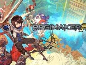 RPG Maker MV - Horas de diversão para criar um jogo