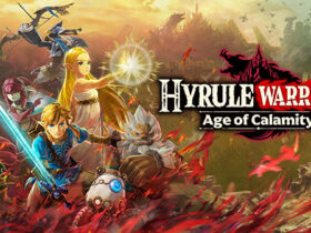 Nintendo revela Hyrule Warriors: Age of Calamity, um jogo que se passa 100 anos antes de Breath Of The Wild