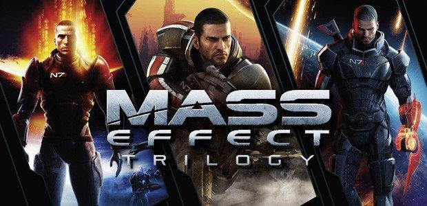 [Rumor - Derrubado] Trilogia Mass Effect pode estar chegando no Nintendo Switch