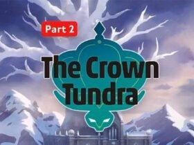 Pokémon Sword & Shield ganha novo trailer para a DLC Crown Tundra