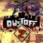 Dustoff Z: ação arcade com zumbis chega ao Switch em Outubro