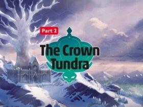 Pokémon Sword & Shield: data de lançamento da DLC The Crown Tundra é confirmada