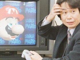 Super Mario 64 pode melhorar suas funções cerebrais