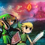 Apocalipse em The Legend of Zelda