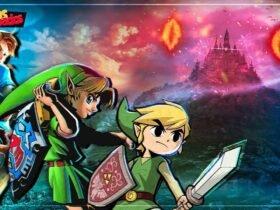 Apocalipse em The Legend of Zelda