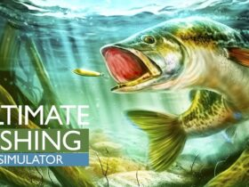 Ultimate Fishing Simulator - A pescaria virtual nunca foi tão completa