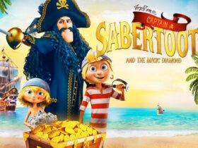 Captain Sabertooth and the Magic Diamond: aventura pirata anunciado para Nintendo Switch