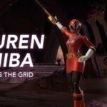 Power Rangers: Battle for the Grid ganha DLC de Lauren Shiba