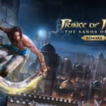 Prince of Persia: The Sands of Time Remake anunciado para PC, Xbox e PS4, mas cita Switch no site oficial