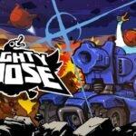 Mighty Goose: Metal Slug com um ganso chega ao Switch em 2021