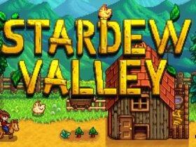 Stardew Valley recebe atualização 1.5 no Nintendo Switch
