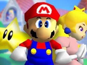 Super Mario 64: Teste seus conhecimentos do jogo