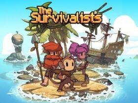 The Survivalists: jogo de sobrevivência chega ao Switch em Outubro