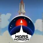 Mars Horizon: jogo de simulação e estratégia chega ao Switch em Novembro