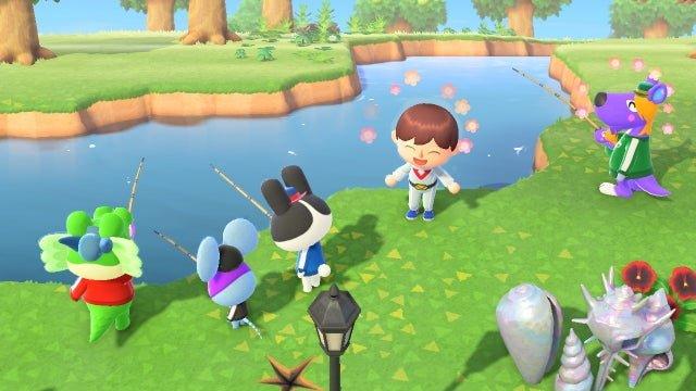 Vai pescar!