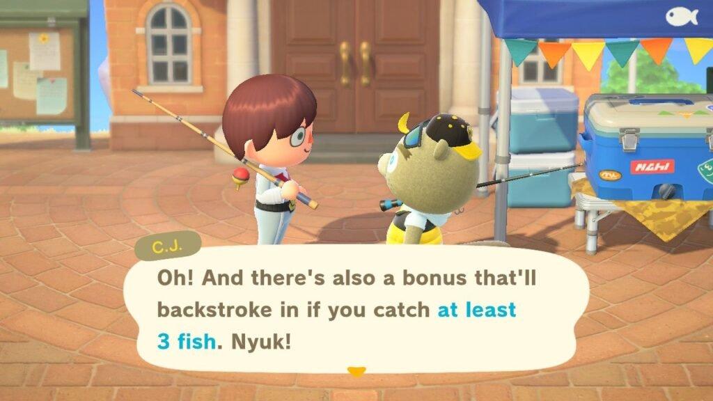 [Guia] Animal Crossing: New Horizons - Aniversários e Eventos de Novembro
