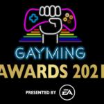 Gayming Awards terá início em 2021, apresentado pela EA
