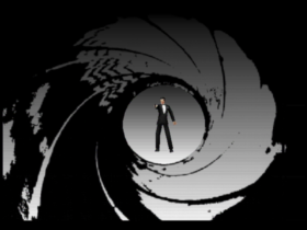 Goldeneye 007: Multiplayer FPS raiz