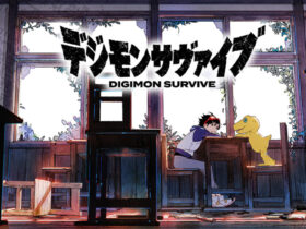 Digimon Survive tem lançamento adiado para 2021
