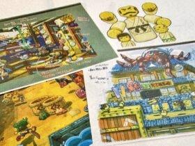 Estúdio de Yoshi's Crafted World lançará um novo jogo em 2021