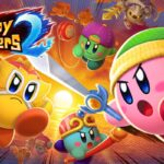 Demo de Kirby Fighters 2 é lançado para Switch