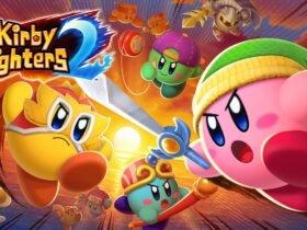 Demo de Kirby Fighters 2 é lançado para Switch
