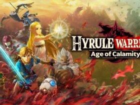Demo de Hyrule Warriors: Age of Calamity é lançada para Switch