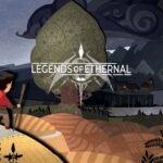 Legends of Ethernal: jogo de ação e aventura chega ao Switch em Outubro