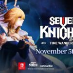 Seven Knights: Time Wanderer