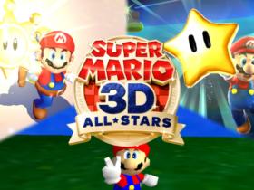 Super Mario 3D All-Stars: controle invertido de câmera será adicionado
