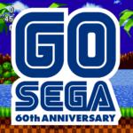 SEGA começa suas comemorações de 60 anos