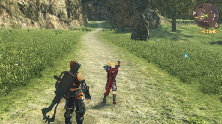 Xenoblade Chronicles: Definitive Edition - O jogo que todos deveriam conhecer