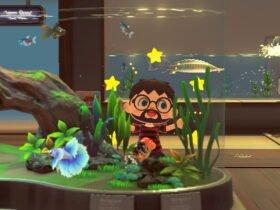 [Guia] Animal Crossing: New Horizons - Peixes, Insetos e Criaturas de Novembro