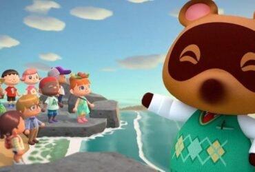 Japão: Jogos do Nintendo Switch assumem todo o top 10 de vendas