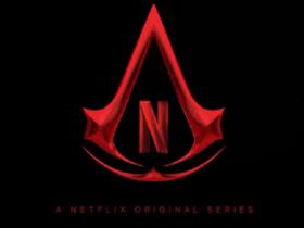 Netflix anuncia série de Assassin's Creed
