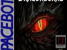 Dragonborne: o mais novo RPG de Game Boy