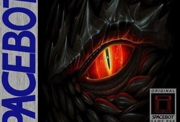 Dragonborne: o mais novo RPG de Game Boy