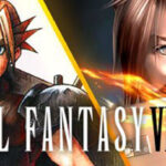 Final Fantasy VII e Final Fantasy VIII Remastered pack será lançado fora da Ásia
